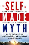 The Self-Made Myth