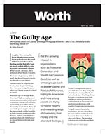 Click for pdf: The Guilty Age