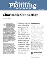 Click for pdf: Charitable Connection