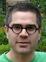 Farhad Ebrahimi