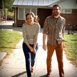 Ari Weisbard & Rebecca Ennen