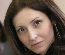 Elena Harizanova